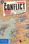 conflict middle east political simulator