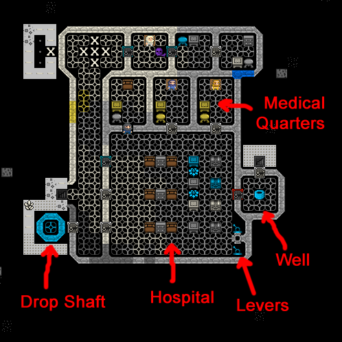 dwarf fortress medical tutorial